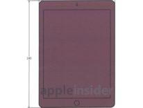 iPad 5: gli schemi online confermano dimensioni e spessore ridotti