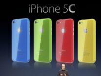 iPhone 5c addio: con il lancio di iPhone 6 Plus l'entry level sarà l'iPhone 5s