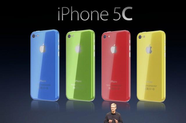 4G di iPhone 5s e 5c, ora compatibile con tutti gli operatori italiani