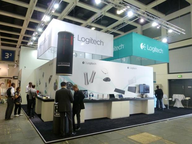 Logitech IFA 2013