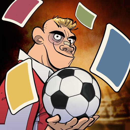 Football Seasons ironia e strategia Made in Italy su iPhone e iPad