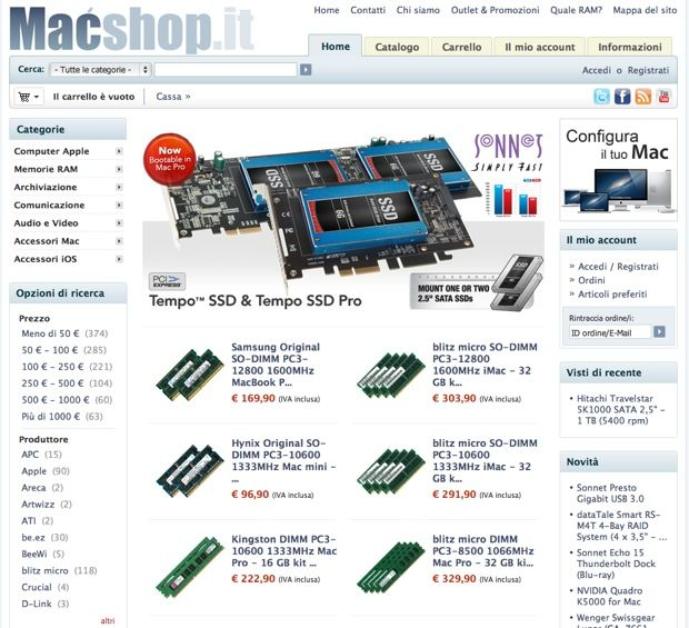 Macshop.it