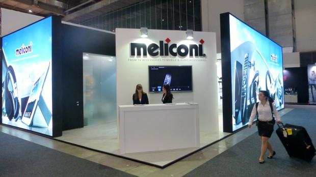 meliconi IFA 2013 stand 620 ok