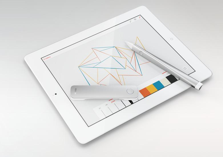 Adobe Mighty e Napoleon, gli accessori per iPad in arrivo nel primo semestre 2014