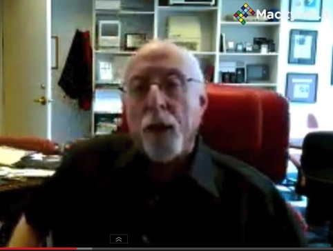 Macitynet intervista Walt Mossberg su iOS 7, iPhone 5S, Android e il futuro di Apple
