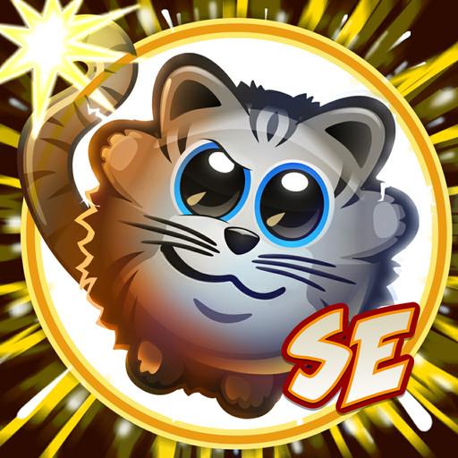 Bombcats Special Edition: aiutate i gattini ad esplodere