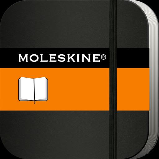 Moleskine Journal per iPhone e iPad ora con modalità produttività