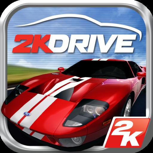 2K Drive iOs: spericolate e stravaganti corse d'auto su iPhone e iPad