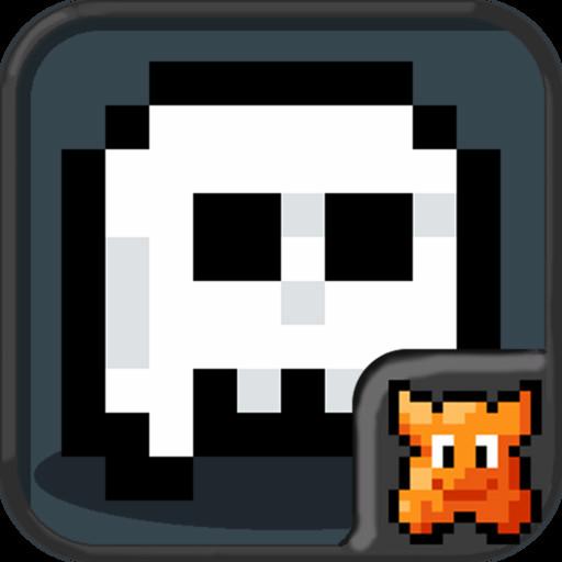 Heroes of Loot un'avventura arcade tra labirinti e fantasmi su iPhone e iPad