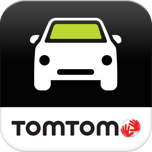 TomTom per iPhone e iPad ora con modalità risparmio energetico
