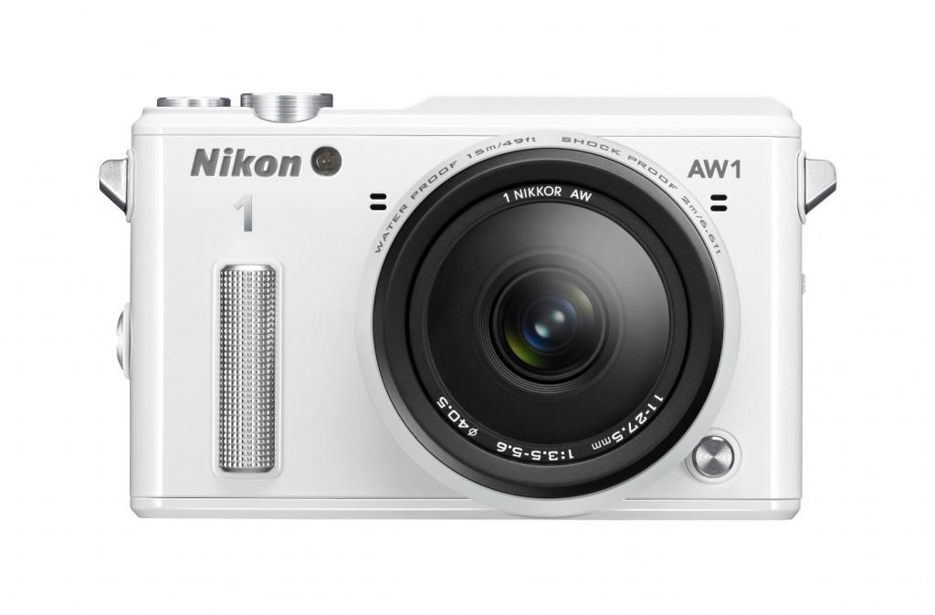 Addio Nikon 1, l'azienda abbandona la sua mirrorless
