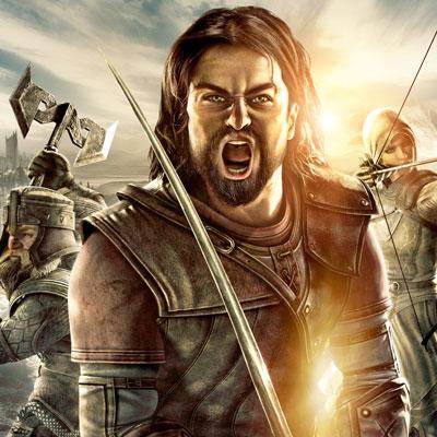 Il Signore degli Anelli La Guerra del Nord Mac su Mac App Store