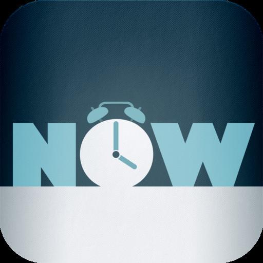 Now Alarm Clock, allarme ed informazioni a portata di mano su iOS