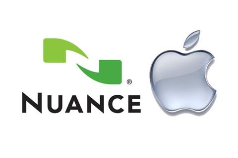 nuance apple carl icahn