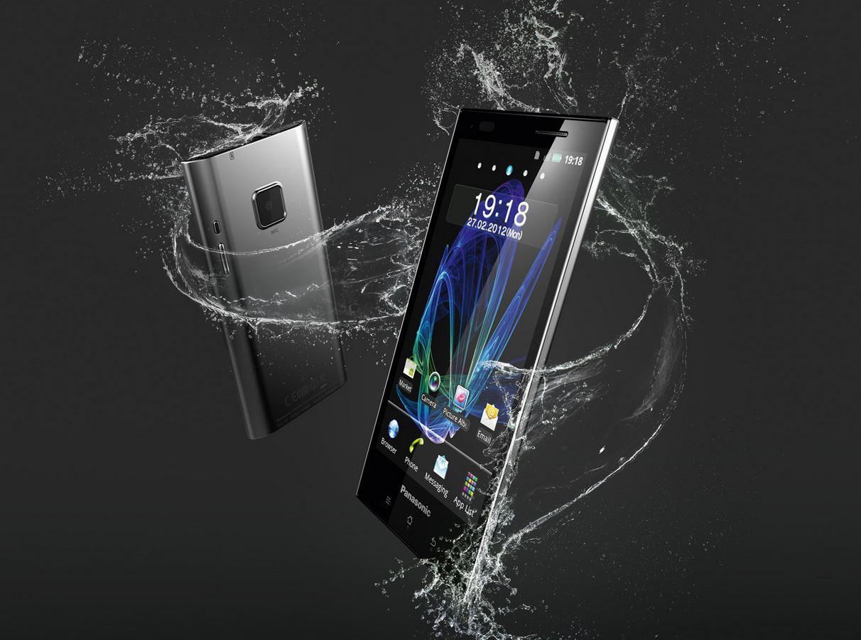 Panasonic abbandona definitivamente il mercato smartphone
