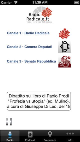 radio radicale 3.0