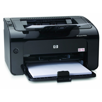 HP Laserjet PRO P1102W: laser con stampa wireless Airprint solo 70 euro su Amazon