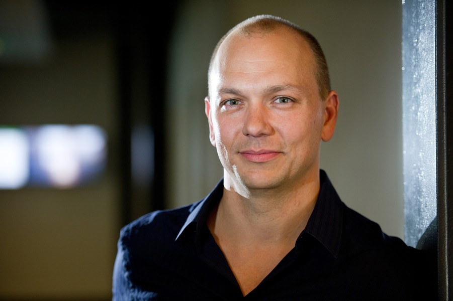 Tony Fadell: Apple aveva sperimentato occhiali tipo Google Glass