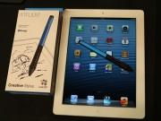 Intuos Creative Stylus, stilo Wacom bluetooth per disegnare con l'iPad