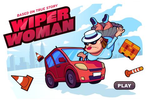 viper woman