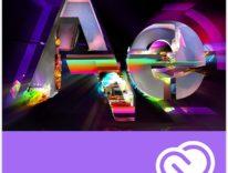 After Effects CC 12.0.1: un update per OS X 10.9 Mavericks