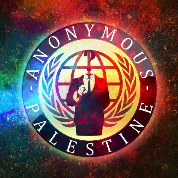 AnonymousPalestine