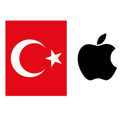 Apple Turchia