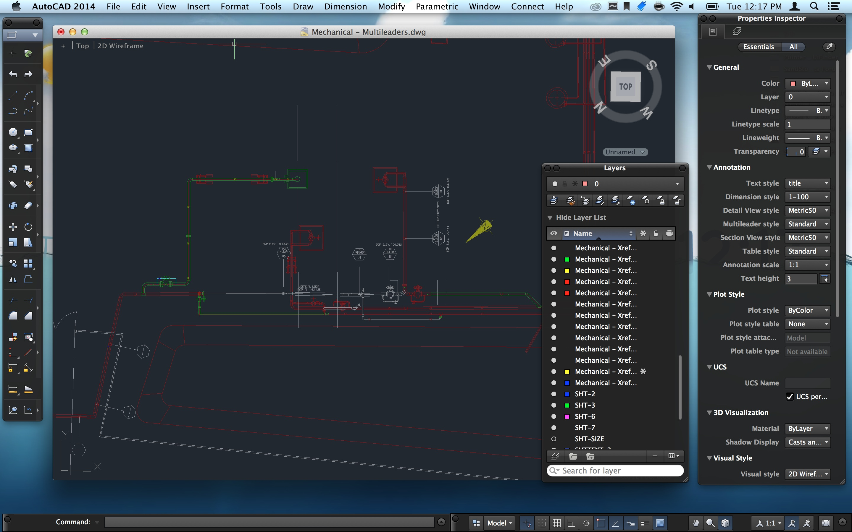 Autodesk Disponibili Autocad 2016 E Autocad Lt 2016 Per