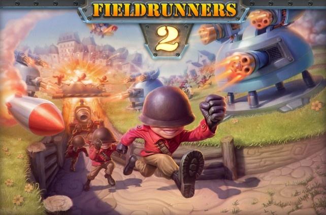 Fieldrunners 2 620