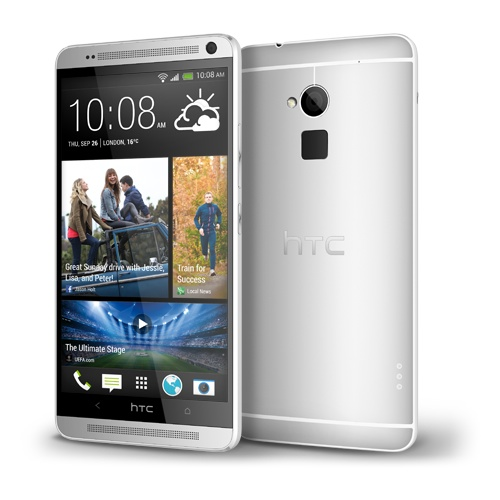 HTC One Max icon 500