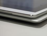 iPad Air e iPad 4
