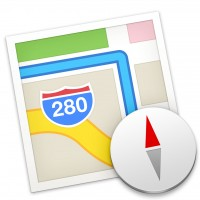 Mappe Mavericks icon 500