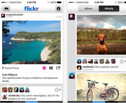 flickr 3