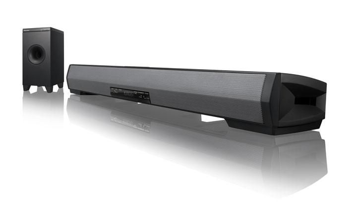 SBX-N700 network AV