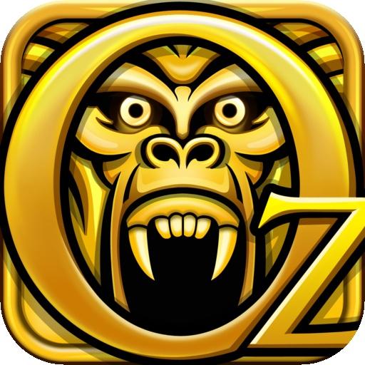 Temple Run OZ icon 500
