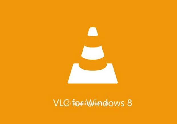 VLC per Windows 8