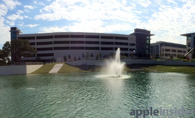 campus apple austin 2