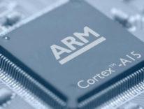 Mac con processori ARM