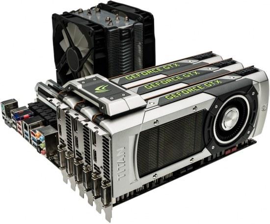 GeForce GTX Battlebox, Nvidia vuole mostrare la superiorità dei PC sulle console