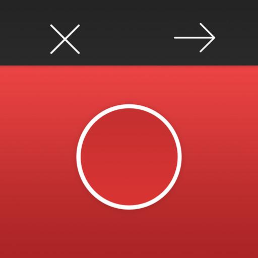 Clipcam, creare video collage gratuitamente su iOS