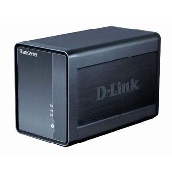 Sharecenter D-Link DNS-325