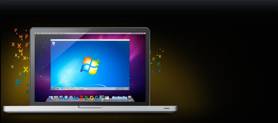 Client di connessione desktop remoto Mac