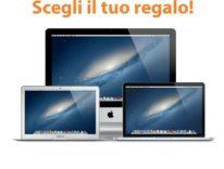 Juice: acquista un nuovo Mac, scegli il tuo regalo e risparmia fino a 201 euro