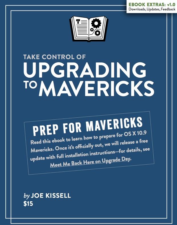 manuale mavericks 1