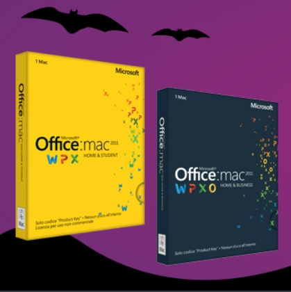 microsoft office per mac icon 420 halloween
