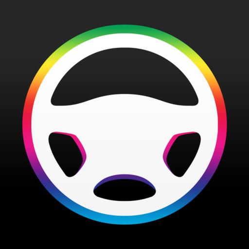 Nuova versione di iCarConnect ottimizzata per iOS 7 e iPhone 5s