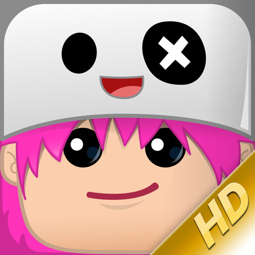 Apple Dash HD