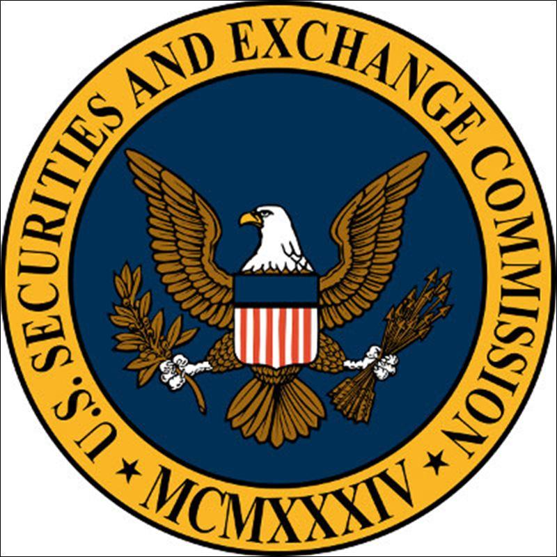 sec securities exchange commission logo icon 600