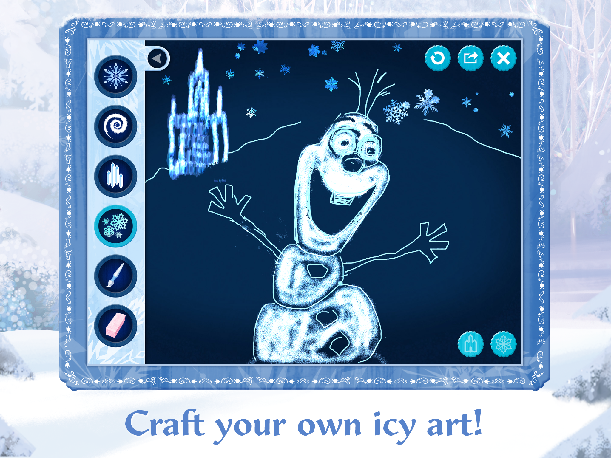 how to fix ipad when it is frozen