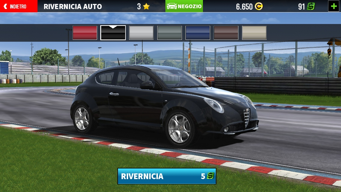 Gt racing 2 il simulatore di guida torna completo e for Simulatore di arredamento